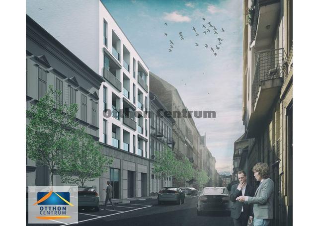 Új építésű lakások a Ligetnél!